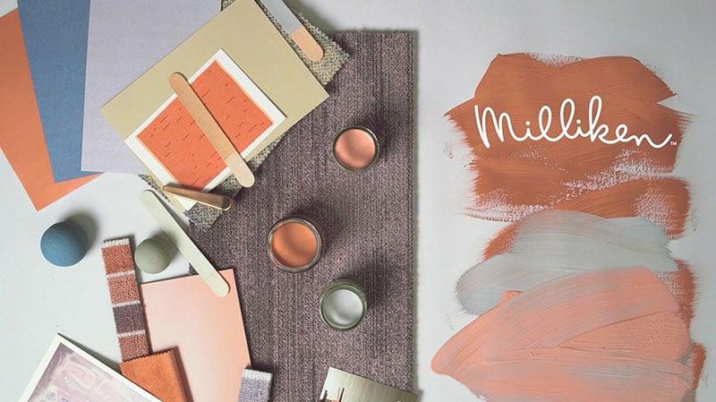 Milliken Colour Story