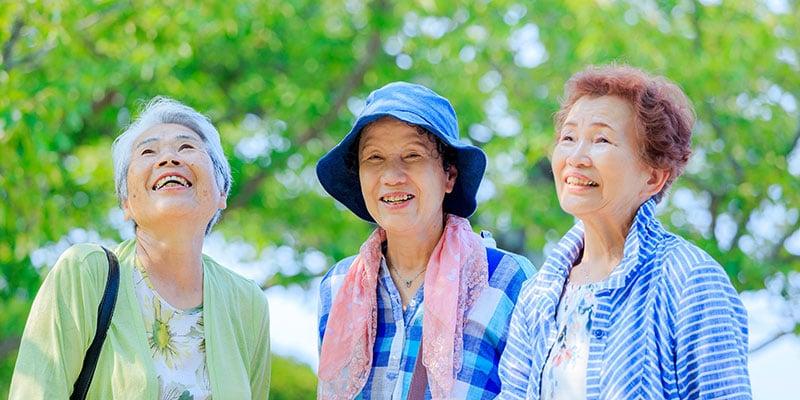 Okinawa-happy-people